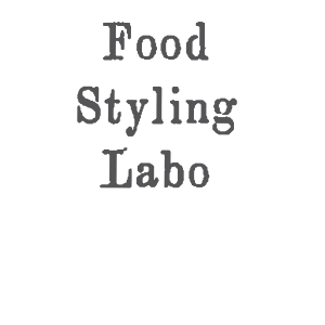 Food styling Labo